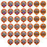 Double Donut Bold and Dark for Keurig K cup Variety Pack, 40 count
