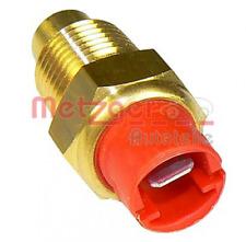 Sensor, Kühlmitteltemperatur METZGER 0905090