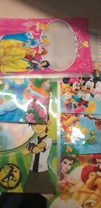 21cm x 15.5cm Plastic Covers For Note Books