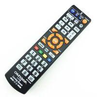 Pro L336 Intelligente Fernbedienung mit Lernfunktion für TV CBL DVD SAT
