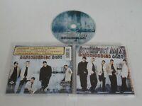 Backstreet Boys / Backstreets Back ( Jive Chip 186/Int 0516842 ) CD Album