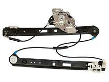 MECANISME LEVE VITRE GLACE ELECTRIQUE AVANT DROIT POUR BMW 3 E46 4P 51337020660