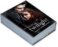 Twilight  - INKWORKS 72 Card Base Set