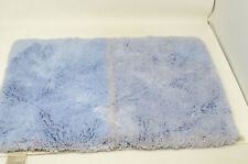 Wamsutta Ultra Soft 17-Inch x 24-Inch Bath Rug in Cornflower