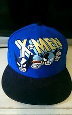 New Era 59fifty tokidoki Marvel Comics X-Men Hat snap back!