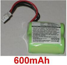 Batería 600mAh tipo 91C BC103510 CP51 CP51U T328 T330 Para Philips Xalio 200