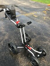 New listing Golf Push Cart - Sun Mountain MC3 Micro Cart