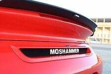 Porsche 991 Turbo S Luftauslass Air Vent rear 911 GT3 GTS 4S Carrera S MK1 MK2