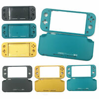 Replacement Housing Shell Cover Case Full Kit Parts for  Switch Lite Console SUS