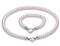 """Details about  /more strnads strands3-4mm south sea round white pearl bracelet 7.5-8/"""""""