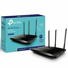 TP-LINK AC1200 Dual Band WLAN Router Gigabit GBIT RTR - NEU!!!