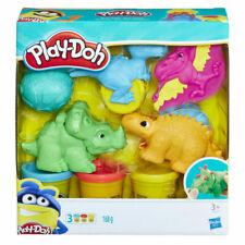 Play-Doh Dino Tools Set - Multicolour