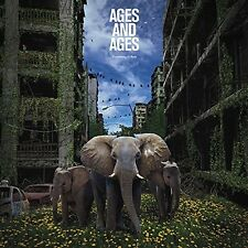 Something to Ruin [LP] - Ages and Ages (Vinyl w/FREE Download, 2016, Partisan)