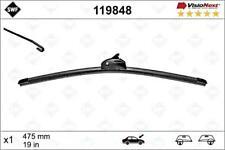 "SWF Front VISIONEXT Wiper Blade 475 mm 19"" Fits KIA OPEL Vectra C VW 1975-2015"