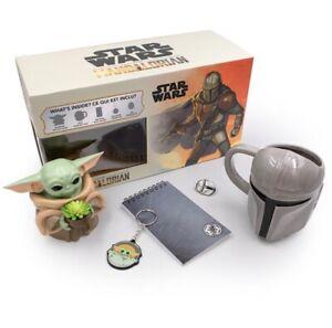 Star Wars The Mandalorian Collectors Box Culturefly Planter