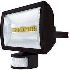 Theben LED FLOODLIGHT WITH SENSOR 20W 230V 1260-Lumen Black * German Brand