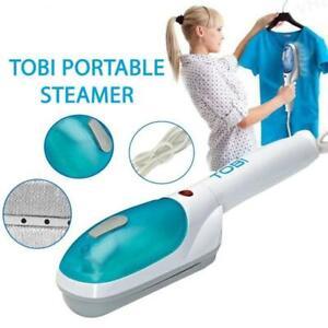Steam Iron Garment Steamer Mini Portable Travel Handheld Iron
