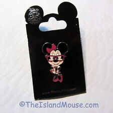 Disney Nerds Rock! Especially Minnie! Pin (NW:80516)