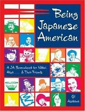 Being Japanese American: A JA Sourcebook for Nikkei, Hapa . . . and-ExLibrary