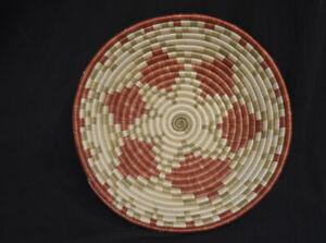 Fine Weave Southwest Style Basket