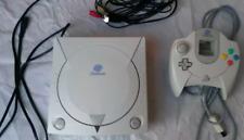 Console Sega Dreamcast + Manette, Parfait État
