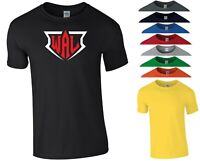 World Armwrestling League T Shirt WAL UFC MMA Gym Exercise Xmas Gift Men Tee Top