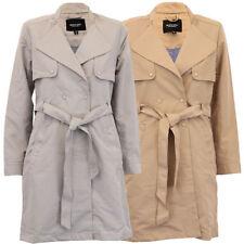 Cappotti e giacche da donna trench poliestere