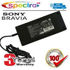 Genuine Original 160W Power Supply Ac Adapter for Sony Bravia KDL50W809C TV Lead