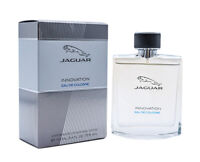 Jaguar Innovation by Jaguar 3.4 oz EDC Cologne for Men New In Box