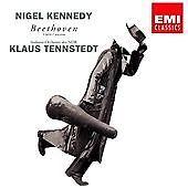 Nigel Kennedy / Klaus Tennstedt - Beethoven: Violin Concerto (CD 1992)