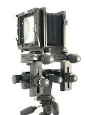 """Sinar p2 4x5"""" inches Fotocamera Studio"""