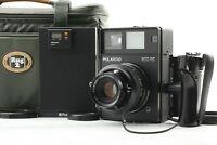 [Appearance Mint] Polaroid 600SE Medium Format Camera w/ 127mm F/4.7 From JAPAN