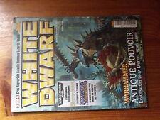 $$ Revue White Dwarf N°178 Warhammer  Orks Seigneur des Anneaux  Gamesday