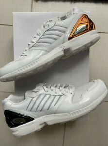 "Adidas ZX 5000 University of Miami ""The U"" -Size 9 FZ4416 Hurricanes 305 Ncaa"