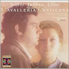, Mascagni: Cavalleria Rusticana, Excellent