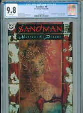1989 DC SANDMAN #4 NEIL GAIMAN 1ST APPEARANCE LUCIFER MORNINGSTAR CGC 9.8 BOX3