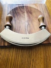 Jamie Oliver Bakeware gamme tamis-bois d/'acacia et Silicone//Harbour Bleu