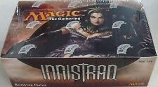 Magic the Gathering (MTG) Innistrad Factory Sealed 36 Pack Booster Box (English)