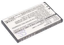UK Battery for Gresso Luxor 3.7V RoHS