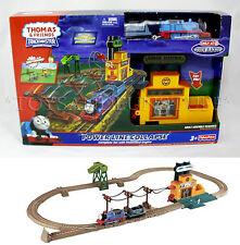 NEW Thomas Friends POWER LINE COLLAPSE Trackmaster Train MOTORIZED Railway SODOR
