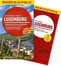 MARCO POLO Reiseführer Luxemburg 2015 UNBENUTZT statt 11.99 nur ...