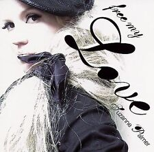 ~COVER ART MISSING~ Suzanne Palmer CD Free My Love Single