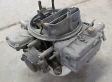 1970 70 Ford 428 Holley Service Carb 4548 289 302 352 428 D0PF-9510-U Dated 935