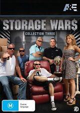 Storage Wars: Collection 3 DVD NEW