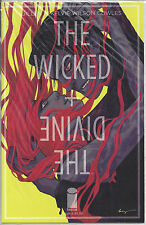 The Wicked + The Divine #5 (October 2014, Image)