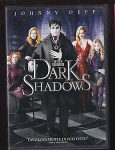 EBOND dark shadows DVD D561352