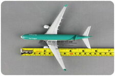 Collectible Alloy Aer Lingus Airplane model Airbus 330-300 Aircraft Toys 14cm YH