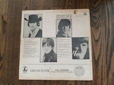 Beatles Help Original Mono Vinyl Album 1965, Parlophone PMC 1255
