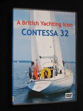 Contessa 32  - A British Yachting Icon - Documentary