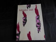 salvador dali-rétrospective 1920-1980-centre pompidou